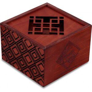 SECRET BOX PLUM BLOSSOM