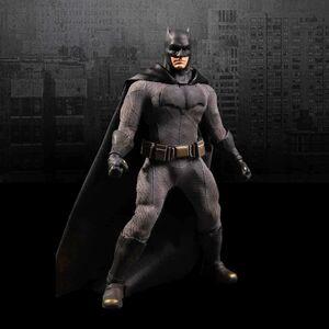 BATMAN V SUPERMAN FIGURA 25 CM BATMAN DC COMICS ONE:12 COLLECTIVE