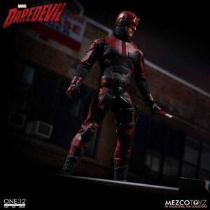 DAREDEVIL FIGURA 17 CM DAREDEVIL NETFLIX TV SERIES THE ONE:12 COLLECTIVE