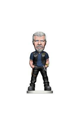 SONS OF ANARCHY CLAY CABEZON FIGURA 15 CM