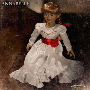 ANNABELLE CREATION REPLICA MUÑECO 46CM