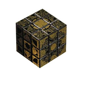 HELLRAISER III REPLICA DADO LAMENT CONFIGURATION 9 CM