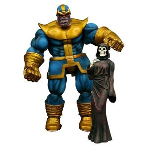 THANOS FIG 20CM MARVEL SELECT