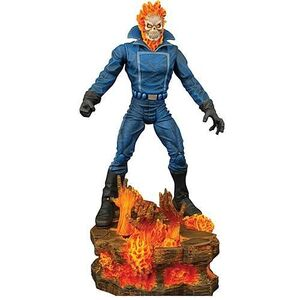 GHOST RIDER MARVEL SELECT FIG 18CM