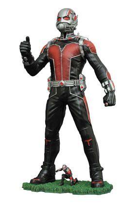 ANT-MAN MOVIE FIGURA 22 CM MARVEL GALLERY