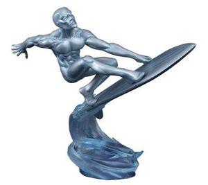 SILVER SURFER ESTATUA MARVEL MILESTONES