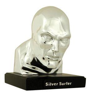 SILVER SURFER - BUSTO - ALEX ROSS