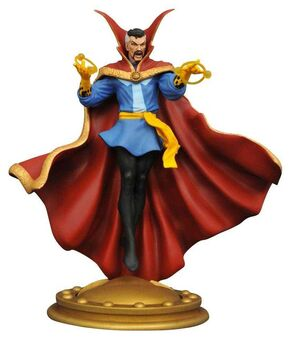 DOCTOR EXTRAÑO ESTATUA 22 CM MARVEL GALLERY