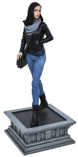 JESSICA JONES ESTATUA 28 CM MARVEL SELECT (NETFLIX TV SERIES)