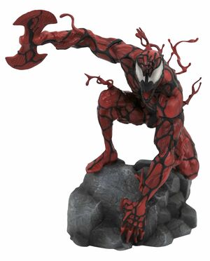 CARNAGE DIORAMA 23 CM MARVEL GALLERY