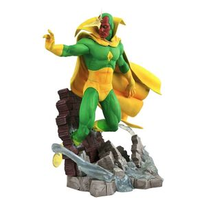 VISION COMIC GALLERY VS. ESTATUA 27 CM