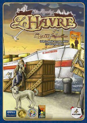 LE HAVRE (MALDITO GAMES)