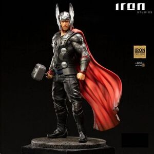 THOR ESTATUA SCALE 1/10 MARVEL