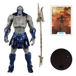 LIGA DE LA JUSTICIA MOVIE FIGURA DARKSEID 30 CM