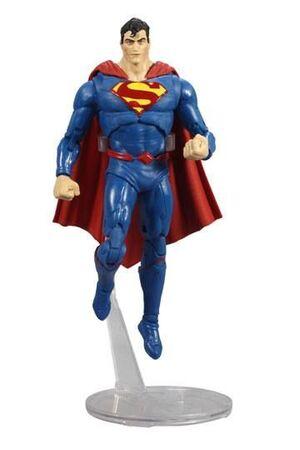 DC MULTIVERSE SUPERMAN FIGURA 18 CM