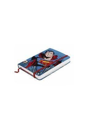 SUPERMAN VOLANDO LIBRETA 9.5X14 DC COMICS