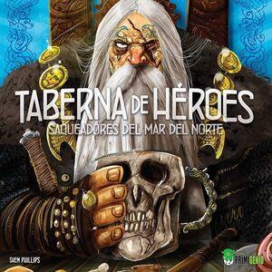 SAQUEADORES DEL MAR DEL NORTE: TABERNA DE HEROES