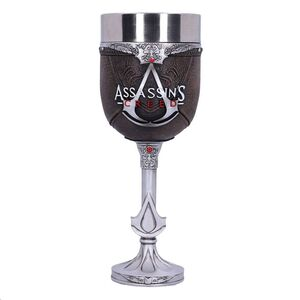 ASSASSIN´S CREED CALIZ GOBLET OF THE BROTHERHOOD