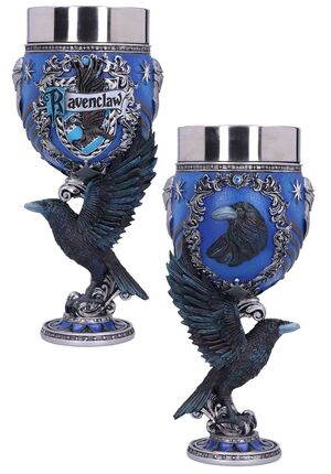 HARRY POTTER CÁLIZ RAVENCLAW