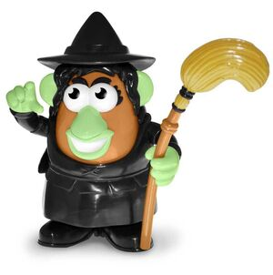 EL MAGO DE OZ FIGURA 15 CM BRUJA MALVADA MRS POTATO HEAD