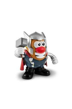 THOR MR POTATO 15 CM MARVEL COMICS