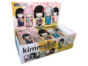 KIMMIDOLL PHOTOCARD SOBRE