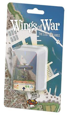 WINGS OF WAR: THE LAST BIPLANES