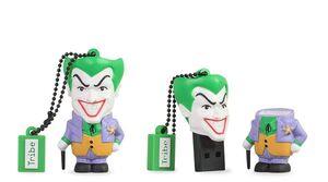 JOKER MEMORIA USB 8 GB DC COMICS