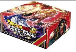DRAGON BALL TCG GIFT BOX