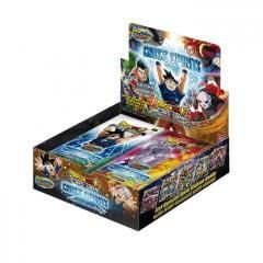 DRAGON BALL TCG BOOSTER 14 UNISON WARRIOR SERIES 5 SOBRE