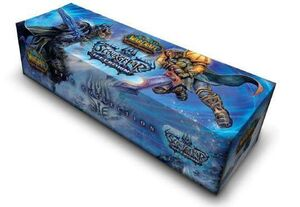 WORLD OF WARCRAFT JCC - ICECROWN EPIC COLLECTION