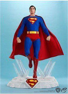 SUPERMAN ESTATUA 74 CM (CINEMAQUETTE)