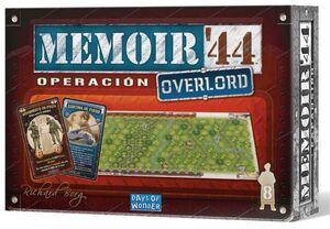 MEMOIR 44: OPERACION OVERLORD