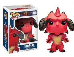 DIABLO III FIGURA 10 CM VINYL POP DIABLO