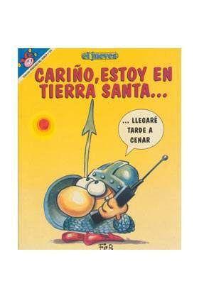 PENDONES #124. HISTORIAS FERMOSAS CARIÑO, ESTOY EN TIERRA SANTA...