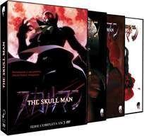 DVD THE SKULL MAN (3 DVD)