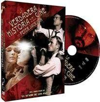 DVD LA VERDADERA HISTORIA DEL CINE DE PETER JACKSON
