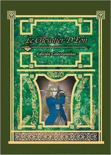 DVD LE CHEVALIER D´EON ED. COLECCIONISTAS (5 DVD) REPRICE