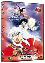 DVD INU YASHA 1ª TEMP VOL.02 (2 DVD)
