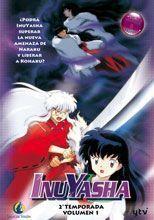 DVD INU YASHA 2ª TEMP VOL.01 (2 DVD)