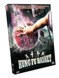 DVD KUNG FU BASKET