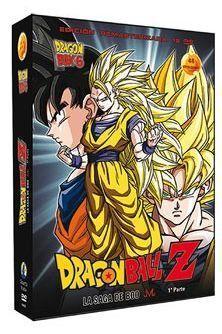 DVD DRAGON BALL Z BOX 6 (12 DVD) - SAGA DE BOO 1ª PARTE