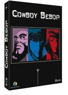 DVD COWBOY BEBOP - ED. INTEGRAL (5 DVD)