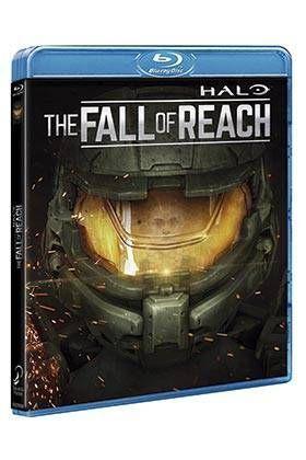 HALO. FALL OF REACH (2 BD)