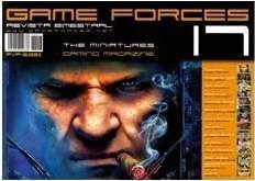 REVISTA GAME FORCES #017