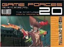 REVISTA GAME FORCES #020