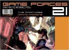 REVISTA GAME FORCES #021