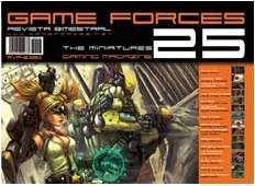 REVISTA GAME FORCES #025
