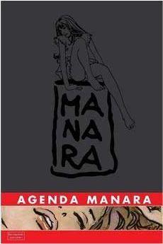 AGENDA MILO MANARA