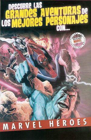 MARVEL HEROES #005. IRON MAN: LA 2ª GUERRA DE LAS ARMADURAS